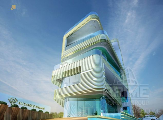 Office in Limassol (Four Seasons) for sale