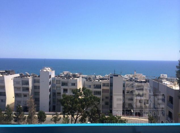 Apartment in Limassol (Four Seasons) for sale