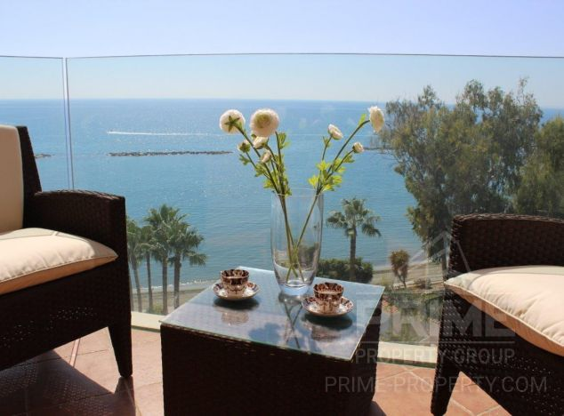 Sale of аpartment, 250 sq.m. in area: Four Seasons - properties for sale in cyprus