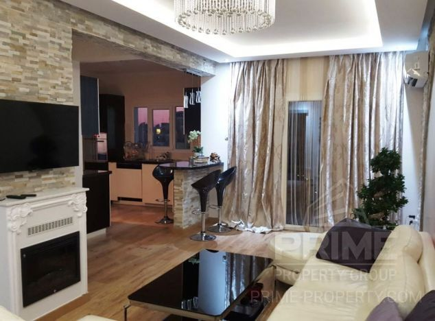 Sale of аpartment, 80 sq.m. in area: Four Seasons - properties for sale in cyprus