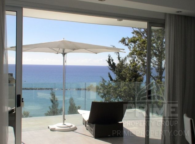 Penthouse in Limassol (Four Seasons) for sale