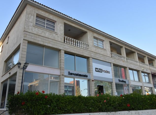 Shop in Limassol (Four Seasons) for sale