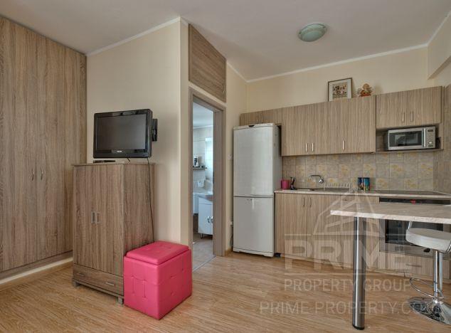 Studio in Limassol (Four Seasons) for sale