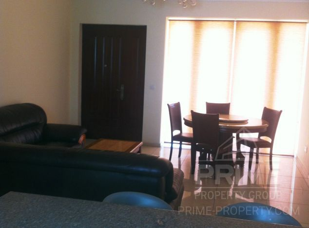 Townhouse in Limassol (Four Seasons) for sale