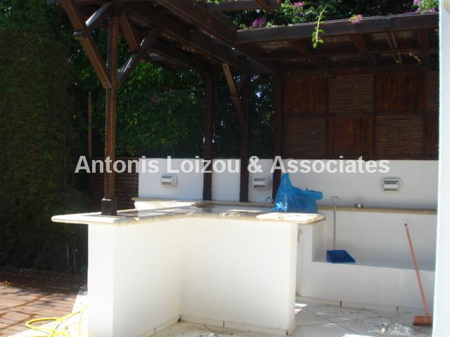 Three to Four Bedroom Semi Detached House on the beach properties for sale in cyprus