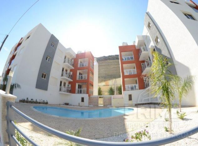 Building in Limassol (Germasogeia Village) for sale