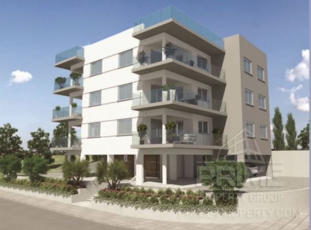Business or Investment in Limassol (Germasogeia Village) for sale
