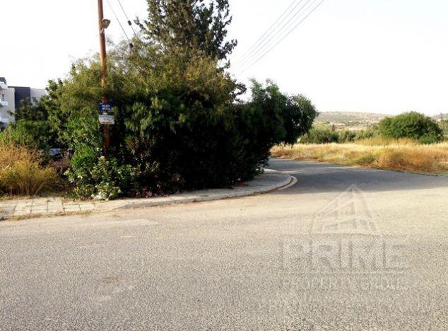 Land in Limassol (Germasogeia Village) for sale