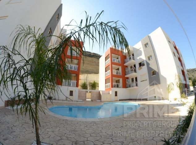 Apartment in Limassol (Germasogeia Village) for sale