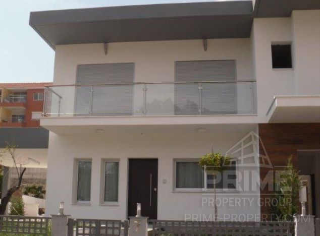 Townhouse in Limassol (Germasogeia Village) for sale