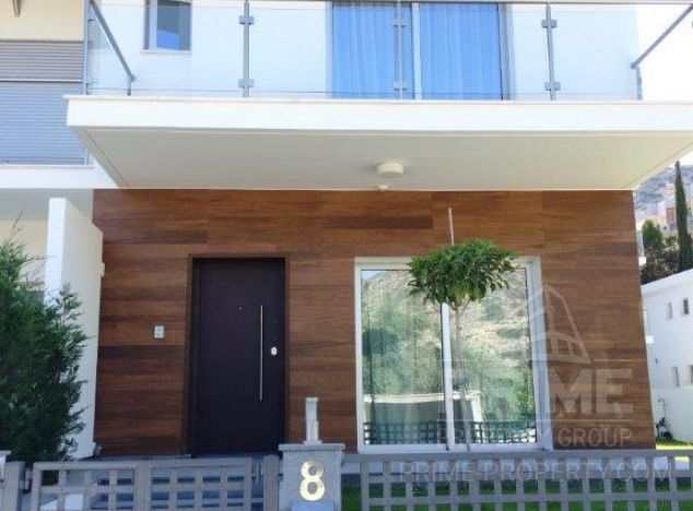 Villa in Limassol (Germasogeia Village) for sale