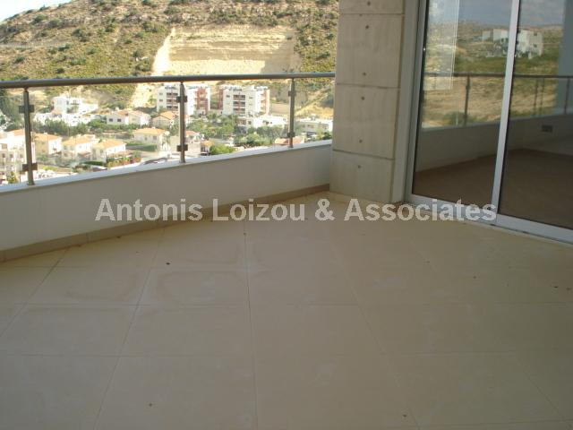 Four Bedroom Apartment With Sea Views Plus Studio properties for sale in cyprus