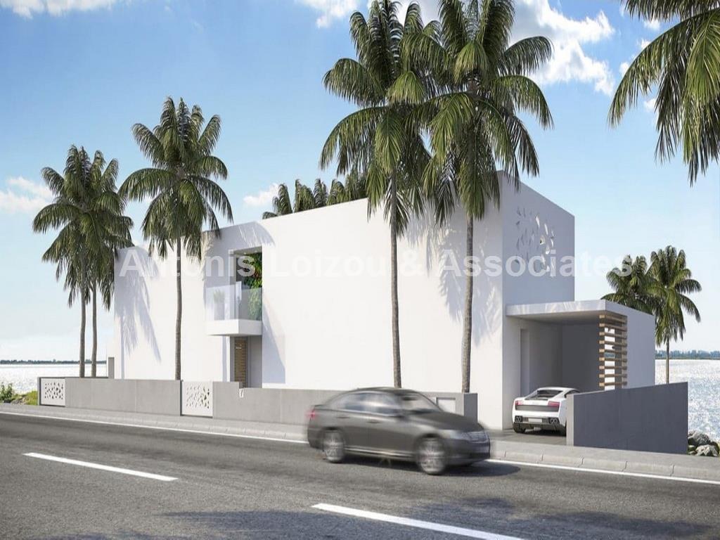 Four Bedroom +Maids Villa In Germasogeia properties for sale in cyprus