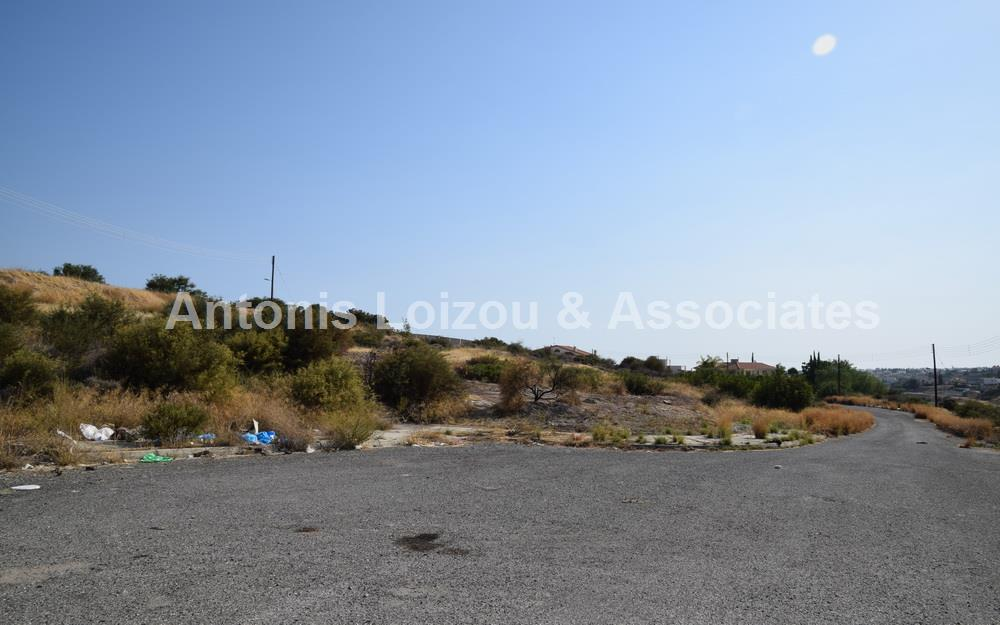 Building Plot For Sale Germasogeias Limassol properties for sale in cyprus