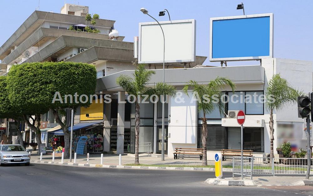 Shop in Limassol (Germasogeia) for sale