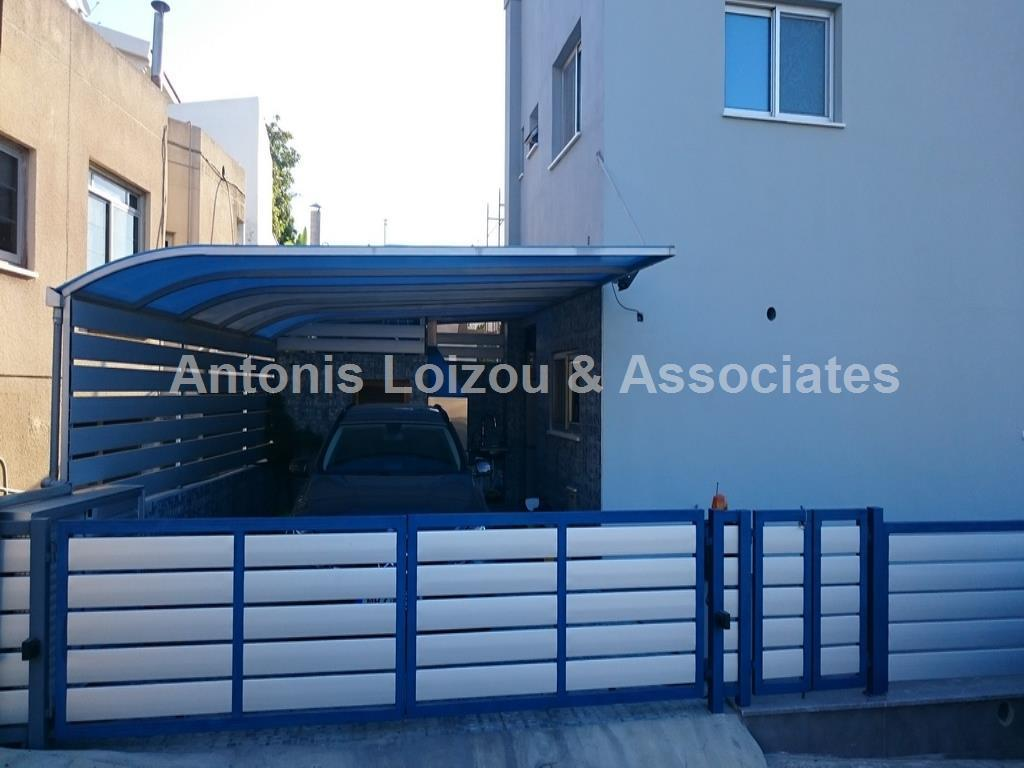 Semi detached Ho in Limassol (Germasogeia) for sale
