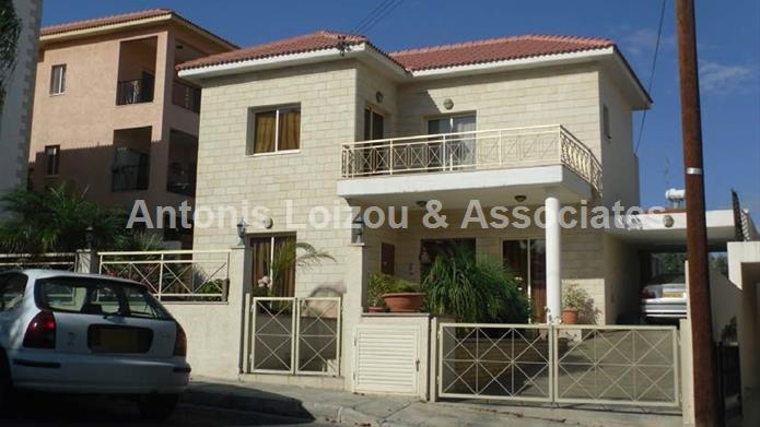 Three Bedroom House For Sale Germasoyia Limassol properties for sale in cyprus
