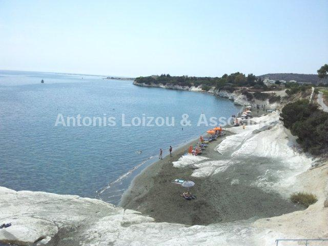 Four Bedroom Detached House with Sea View + Annexe properties for sale in cyprus