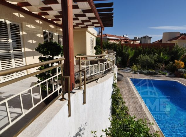 Bungalow in Limassol (Green Area) for sale