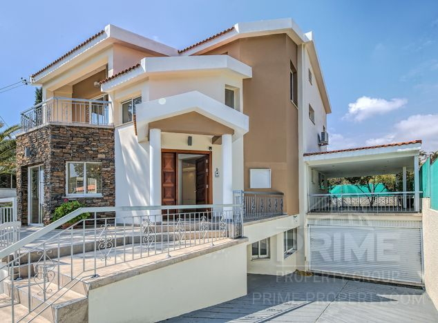 Villa in Limassol (Green Area) for sale