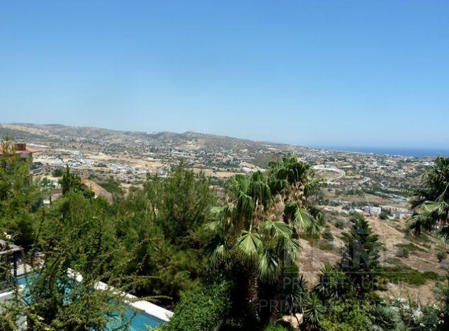 Villa in Limassol (Green Area) for sale