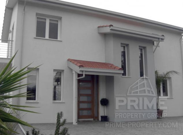 Villa in Limassol (Kalo Chorio) for sale