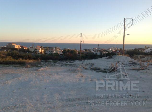 Land in Limassol (Kalogiri) for sale