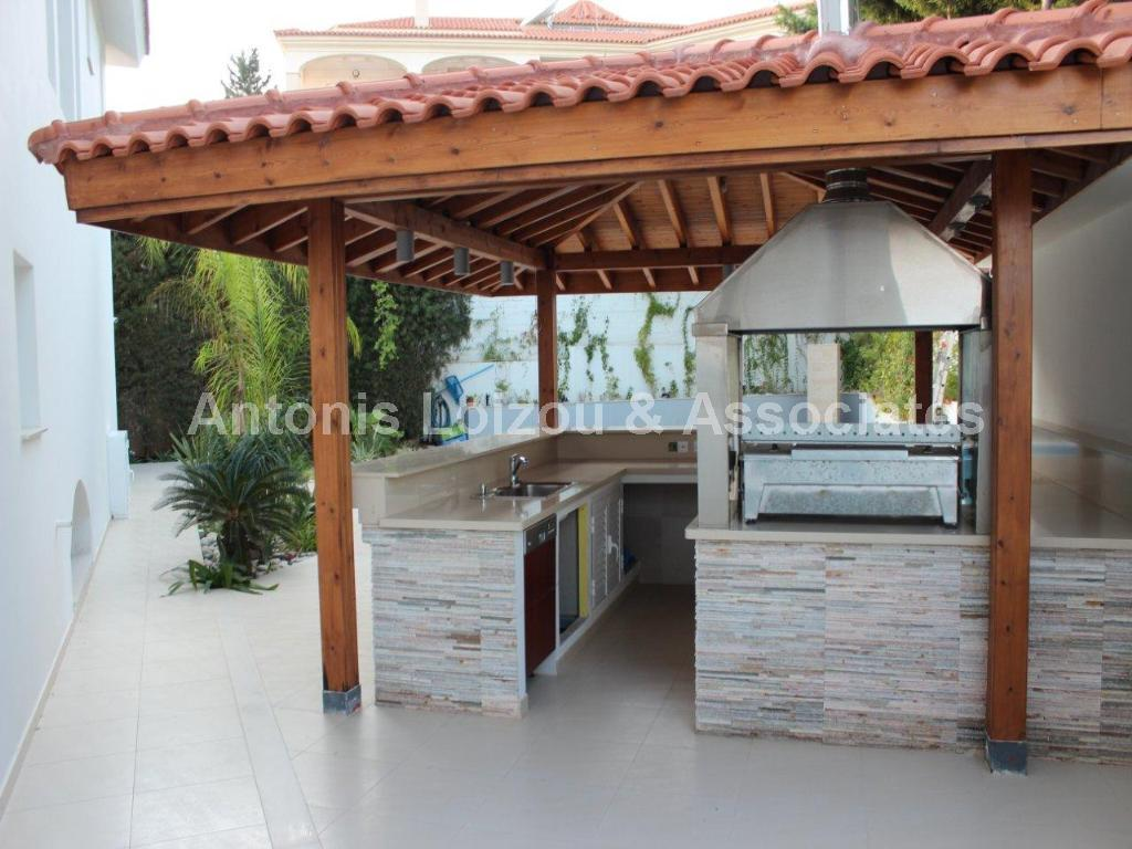 Four Bedroom Detached House with Maids Quarters properties for sale in cyprus
