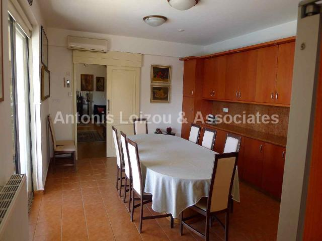 Four Bedroom Detached Luxury Villa - Reduced properties for sale in cyprus