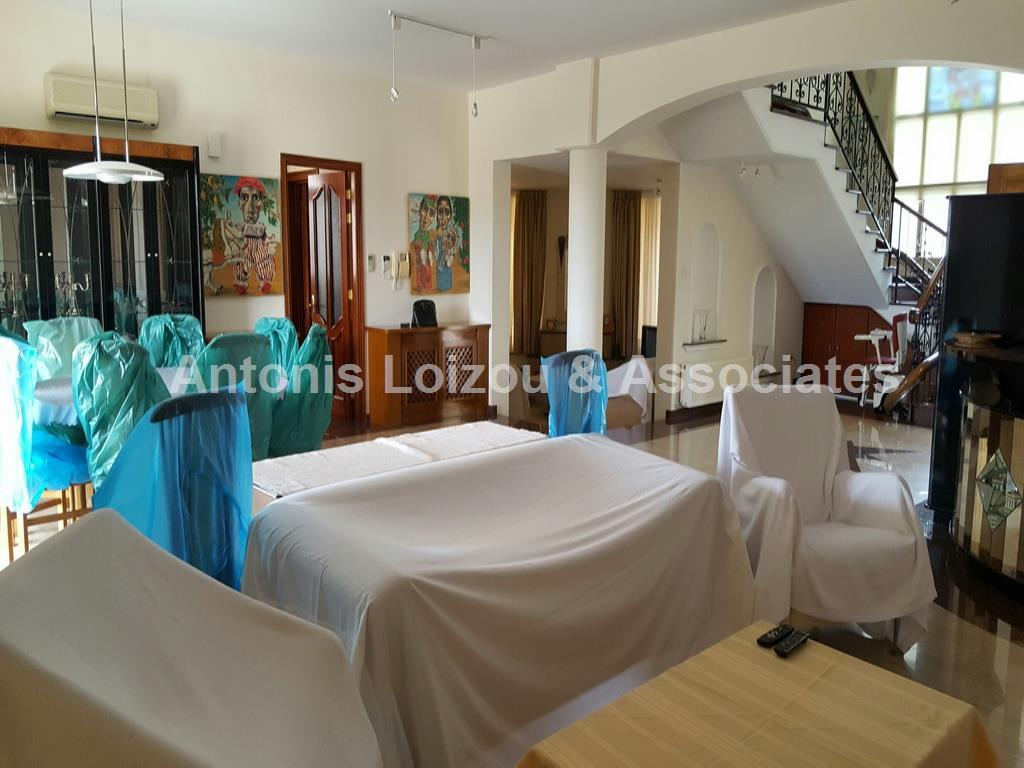 Four Bedroom Detached Villa in Kalogyroi properties for sale in cyprus