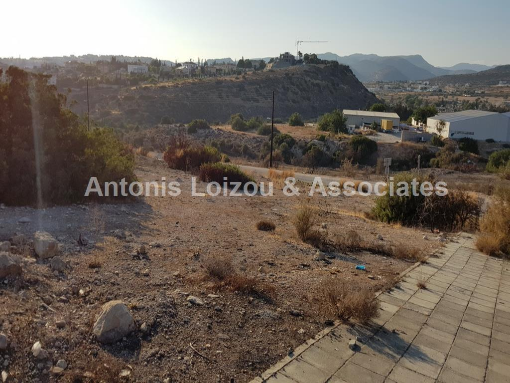 Building Plot in Kalogyroi Area properties for sale in cyprus