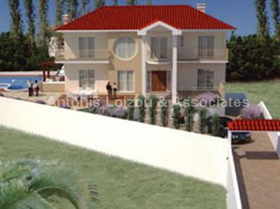 Five Bedroom Detached Villa properties for sale in cyprus