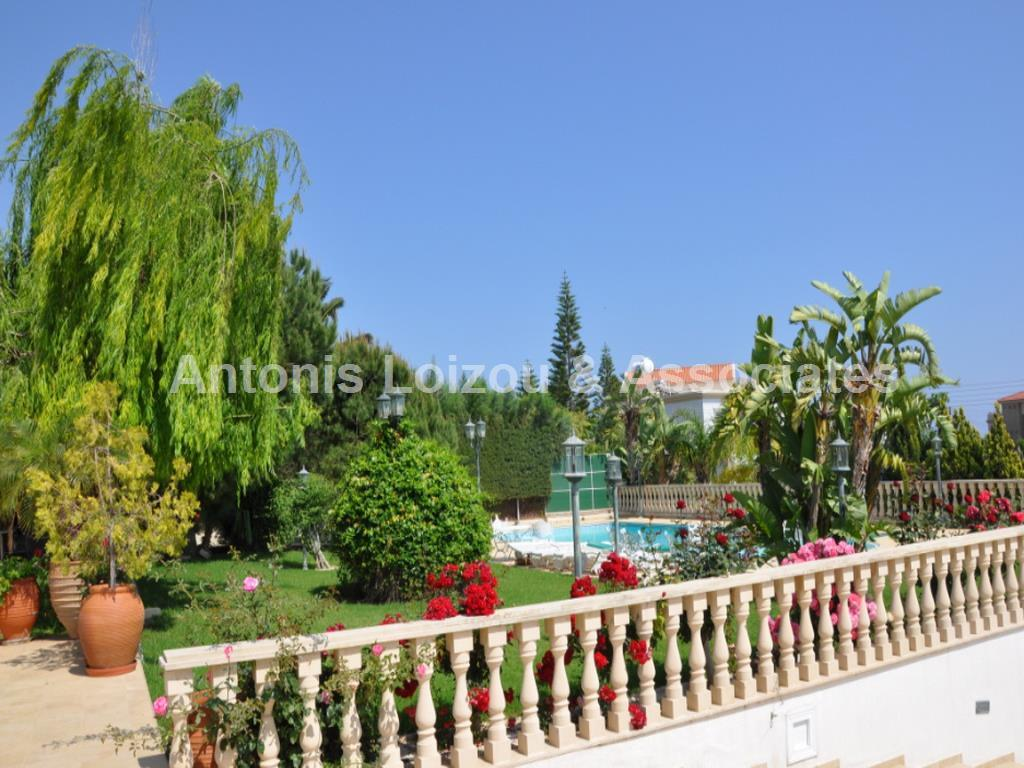 Six Bedroom Villa properties for sale in cyprus