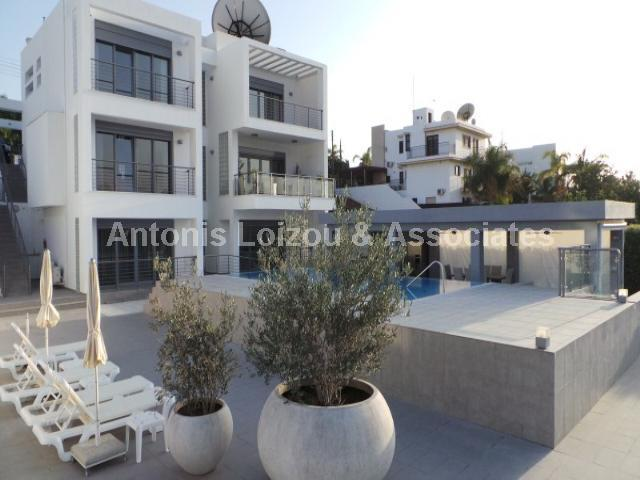 Luxury Six Bedroom Detached Villa properties for sale in cyprus