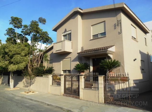 Sale of villa, 500 sq.m. in area: Kapsalos - properties for sale in cyprus