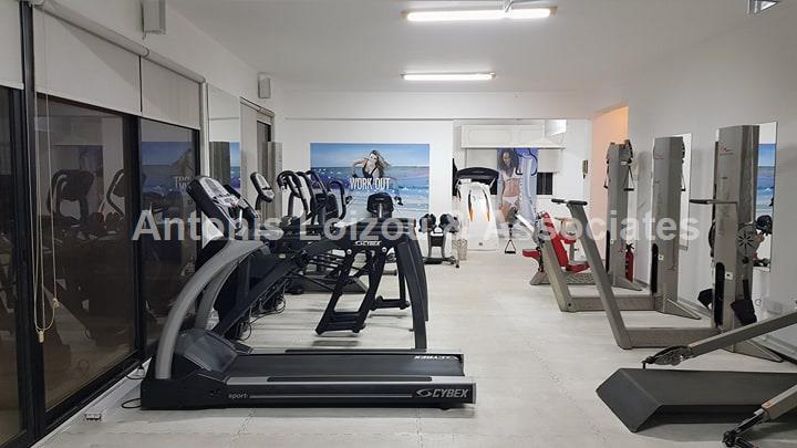Office in Limassol (Kapsalos) for sale