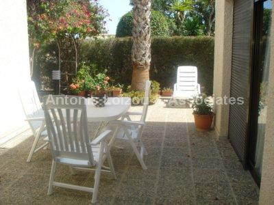 Three Bedroom Detached House - NO OFFERS properties for sale in cyprus