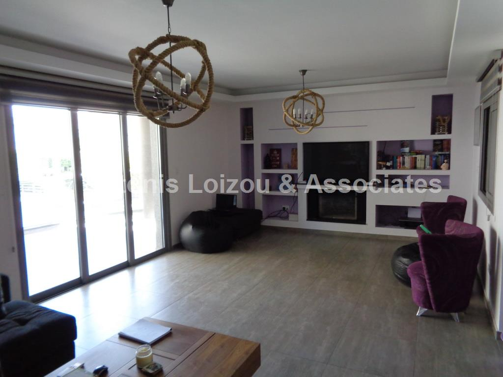 Apartment in Limassol (Kapsalos) for sale