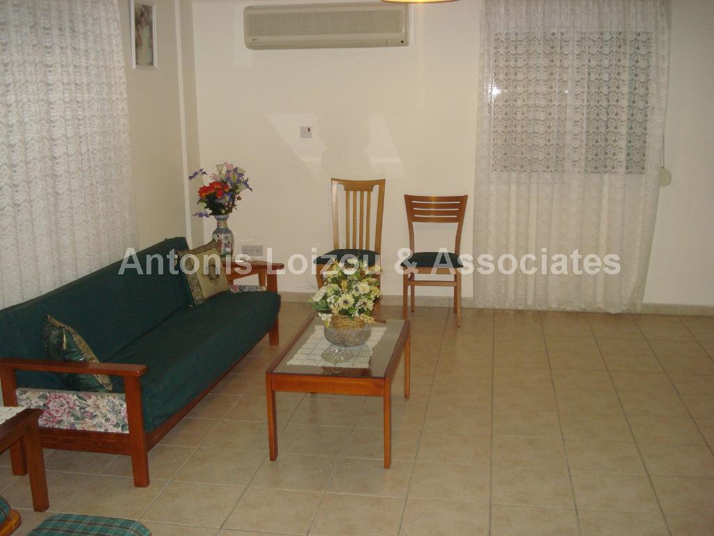 Detached House in Limassol (kapsalos) for sale