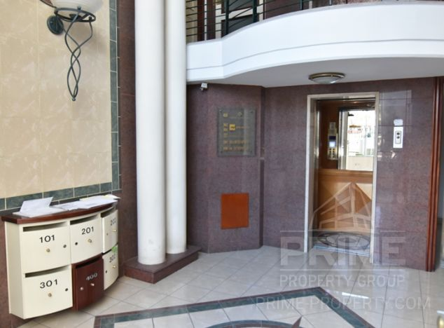 Office in Limassol (Katholiki) for sale