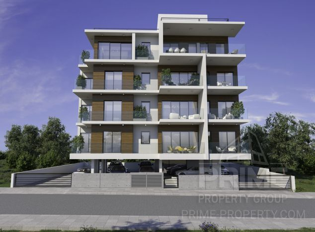 Sale of аpartment, 486 sq.m. in area: Katholiki -