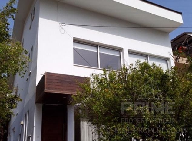 Sale of villa, 250 sq.m. in area: Katholiki - properties for sale in cyprus