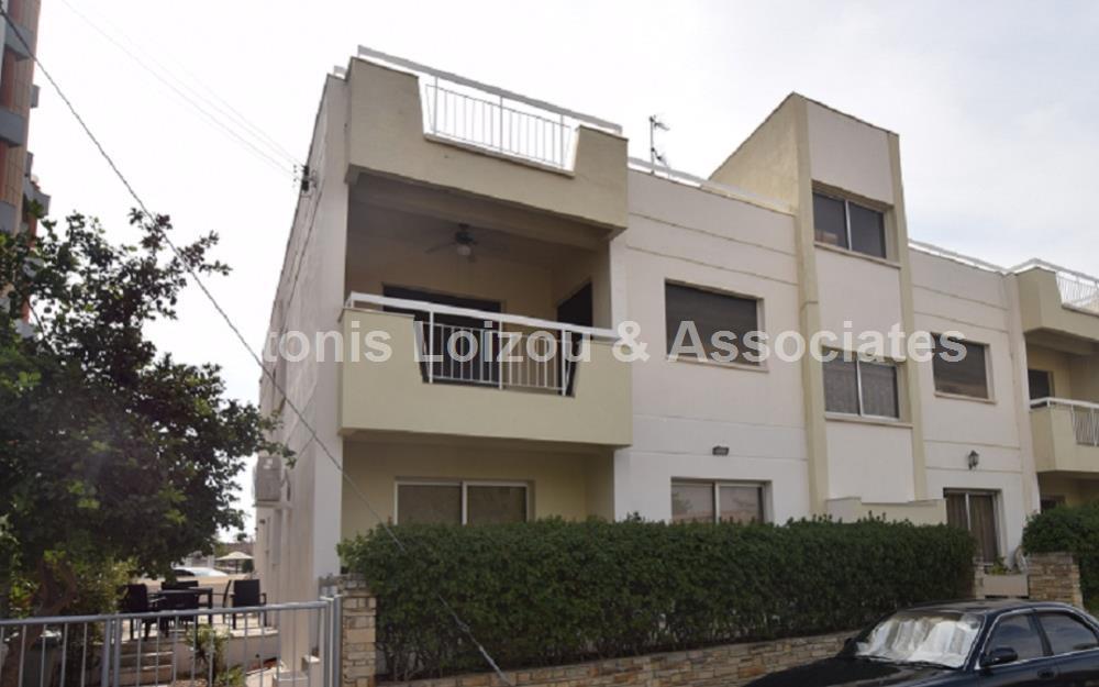 Maisonette in Limassol (Katholiki) for sale