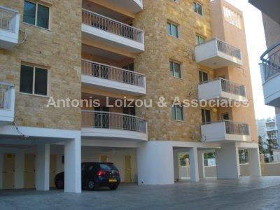 Apartment in Limassol (Katholiki) for sale