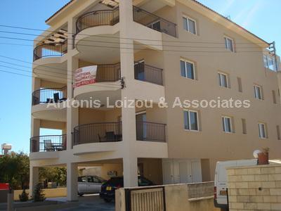 Penthouse in Limassol (Polemidia) for sale