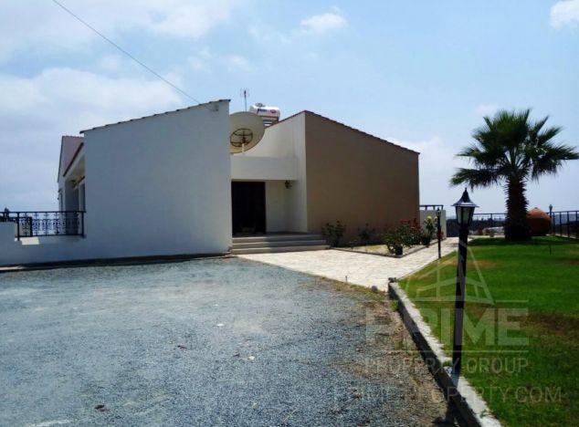 Villa in Limassol (Kellaki) for sale