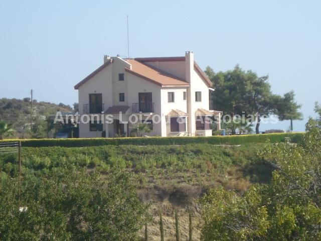 Detached House in Limassol (Kellaki) for sale