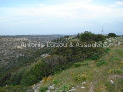 Field in Limassol (Kivides) for sale