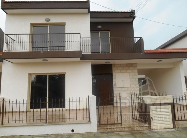 Villa in Limassol (Kolossi) for sale