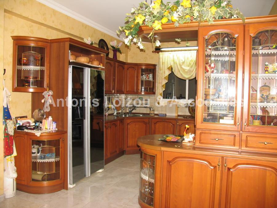 Three Bedroom Semi-Detached  properties for sale in cyprus